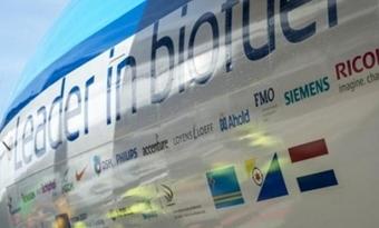 Nederland krijgt fabriek voor biokerosine SkyNRG