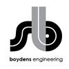 Studiebureau Boydens