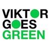 Viktor Goes Green