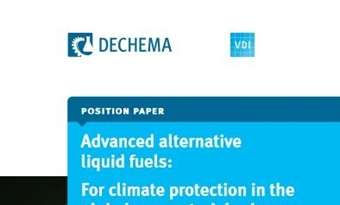 Sleutelrol voor biobrandstoffen in energietransitie