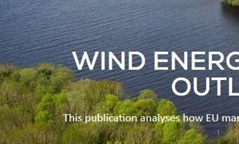 Windenergie groeit de volgende vijf jaar maar er komen donkere wolken aan de horizon