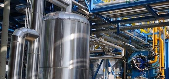 Nieuwe fabriek produceert 42 miljoen kubieke meter aan groengas