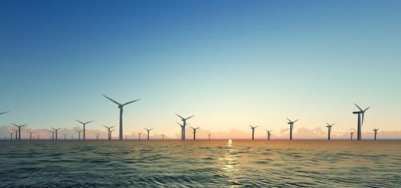 Offshore Wind: van de marge naar het centrum
