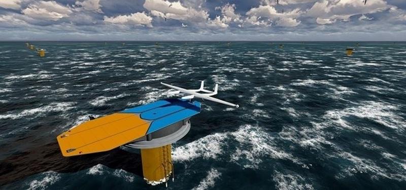 Ampyx Power en NLR bundelen krachten voor alternatieve windenergie