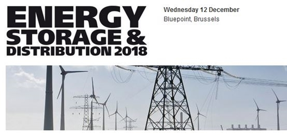 Energy Storage & Distribution 2018