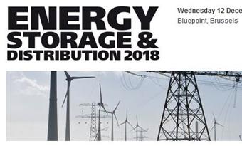 Energy Storage & Distribution 2018