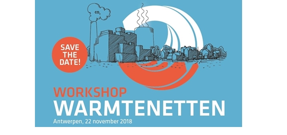 Workshop warmtenetten