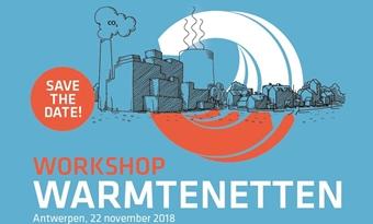 Workshop warmtenetten
