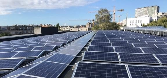 Zonnekaart berekent potentieel voor zonnepanelen op je woning