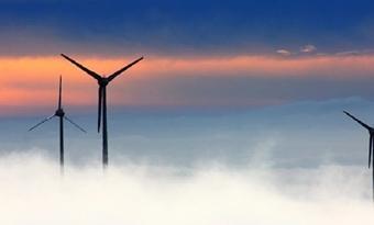 Liander en Shell sluiten contract voor vergroenen netverliezen met windenergie