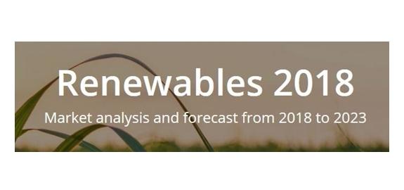 IEA voorspelt groei in geothermie van 3.600 naar 4.500 MW in periode 2018-2023