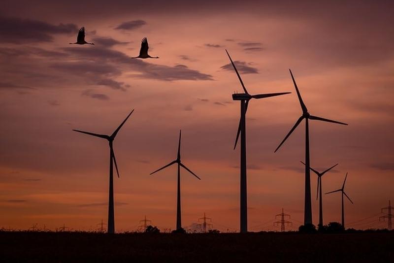 het Nationaal Energie- en Klimaatplan 2021-2030 goedgekeurd