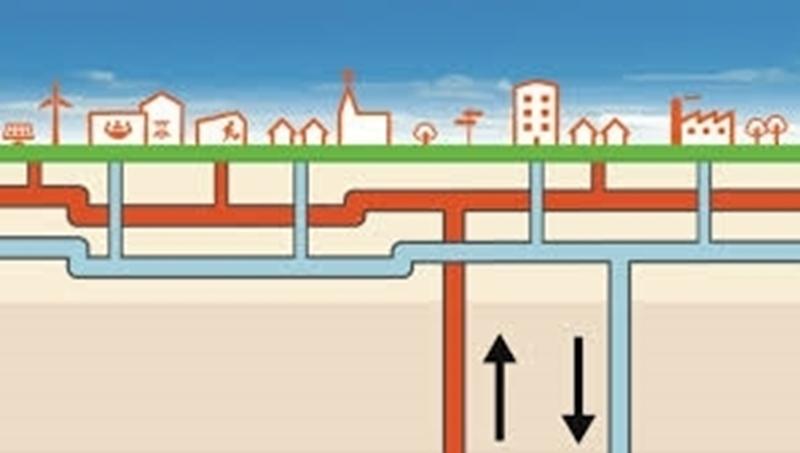 Waals gewest: regulering warmtenetten
