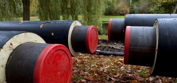 Subsidie Turnhout voor een toekomstbestendige energie-efficiënte stadsverwarming