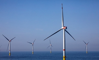 SeaMade bereikt Financial Close voor 487 MW offshore windproject