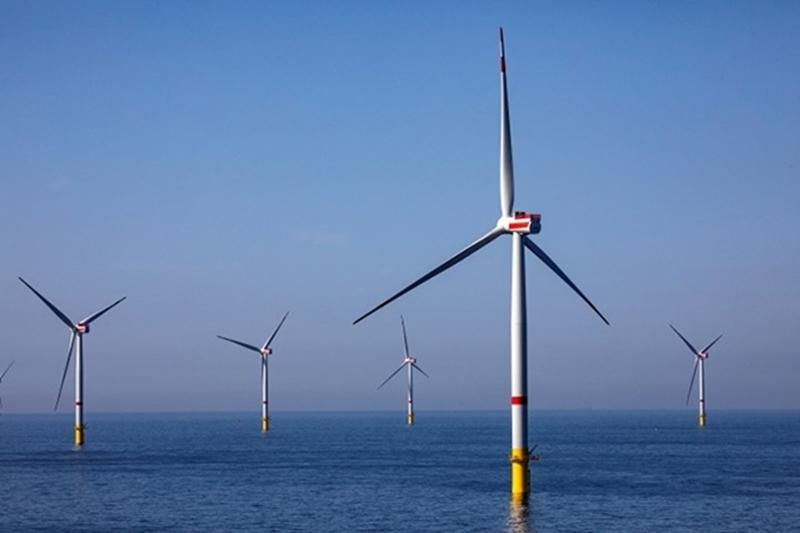 SeaMade bereikt Financial Close voor 487 MW offshore windproject