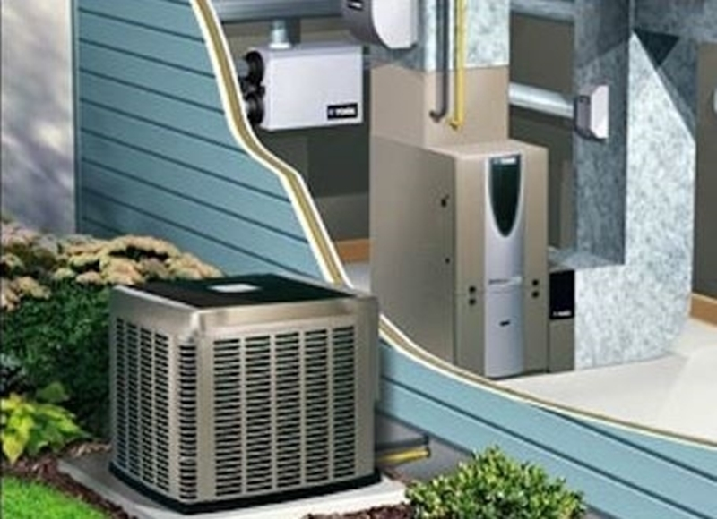 Hybride warmtepompen minimaliseren emissies en totale kosten
