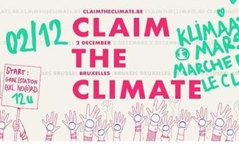 Hernieuwbare energieorganisaties stappen mee voor doortastend en doeltreffend klimaatbeleid