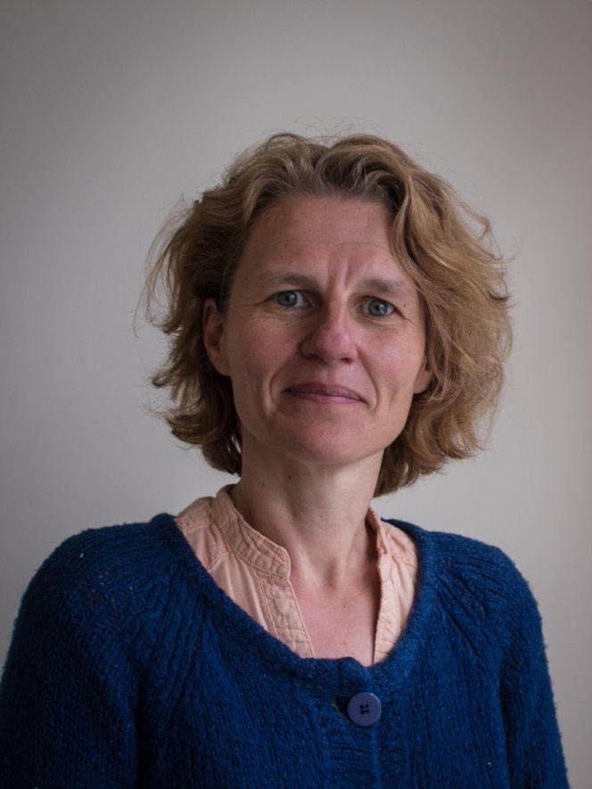 Sofie Van den Branden