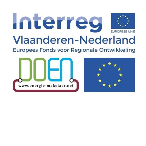 INTERREG-project DOEN