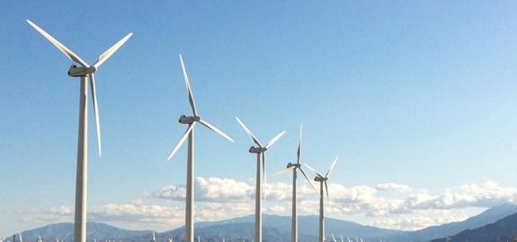 Zweden bereikt doelstelling windenergie 12 jaar te vroeg