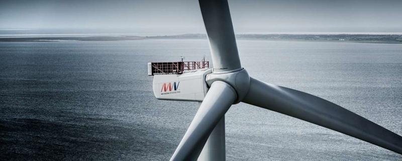 MHI Vestas levert 100 exemplaren van krachtigste windturbines ter wereld