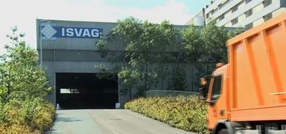 15,9 miljoen investeringssteun voor Antwerps warmtenet Backbone Zuid