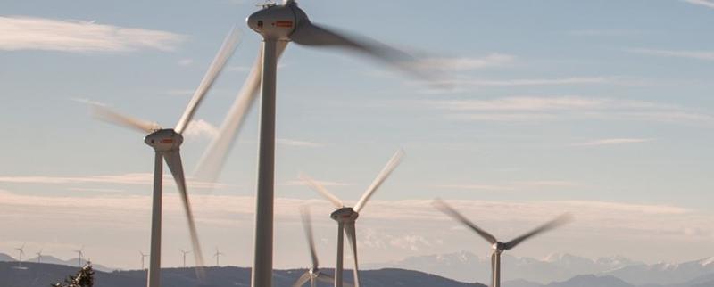 Wereld bereikt 1.000 GW aan wind- en zonne-energie en blijft groeien
