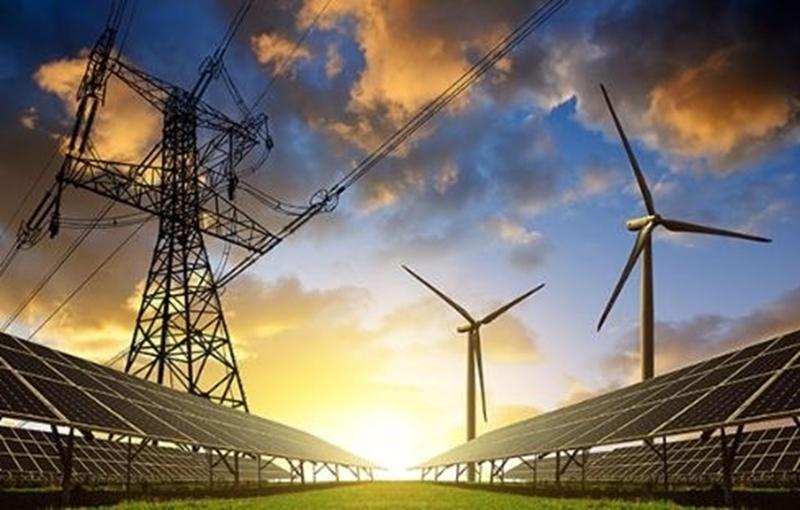 Google's aankoop hernieuwbare energie goed voor 1 miljard investeringen