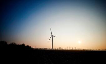 Europa heeft genoeg windenergie om de wereld van elektriciteit te voorzien