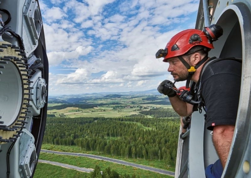 Grote onzekerheid over groei windenergie in Europa in komende 5 jaar