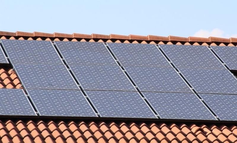 Prognoses prestaties fotovoltaïsche zonne-energie voor de 21e eeuw