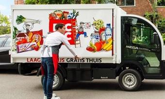 Picnic wil grootste rijdende zonnepark van Nederland worden