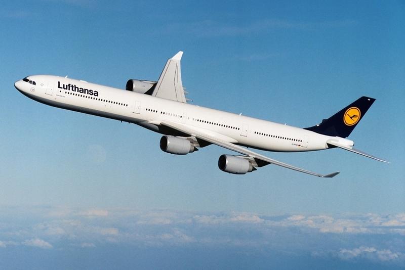 Neste en Lufthansa werken samen aan duurzame luchtvaart