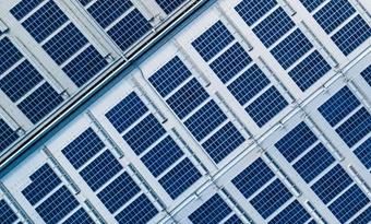 Studie: Hernieuwbare energie groeit de komende vijf jaar met 50%