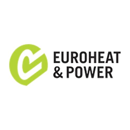 Europese federatie Euroheat & Power