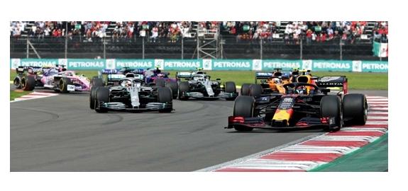 Formule 1 wordt duurzamer met hybride auto's en biobrandstoffen