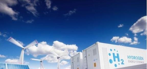 Primeur: 7 Belgische bedrijven bestuderen grootschalige import van waterstof