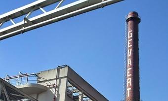 Primeur: industriële restwarmte voor nieuwe woonwijk