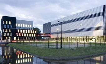721 Amsterdamse studentenwoningen aardgasvrij dankzij restwarmte van de buren