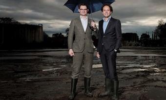 Grootste warmtepomp van Nederland verwarmt straks 10.000 huizen met rioolwater