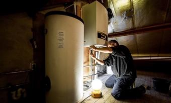 Meer maatregelen klimaatdoelen in Nederland: 60 miljoen extra subsidie voor warmtepanelen en boilers