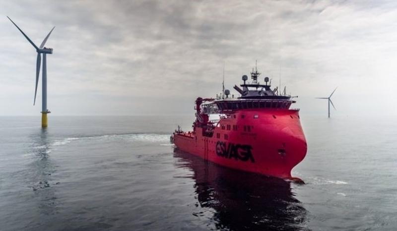 Offshore-windenergie breekt uit zijn oude markten