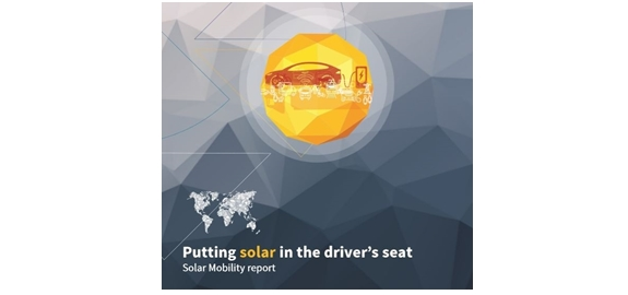 Nieuw rapport over zonne-energie en e-mobiliteit: zonnepanelen bieden innovatieve en op maat gemaakte oplossingen om de transportsector koolstofarm te maken.