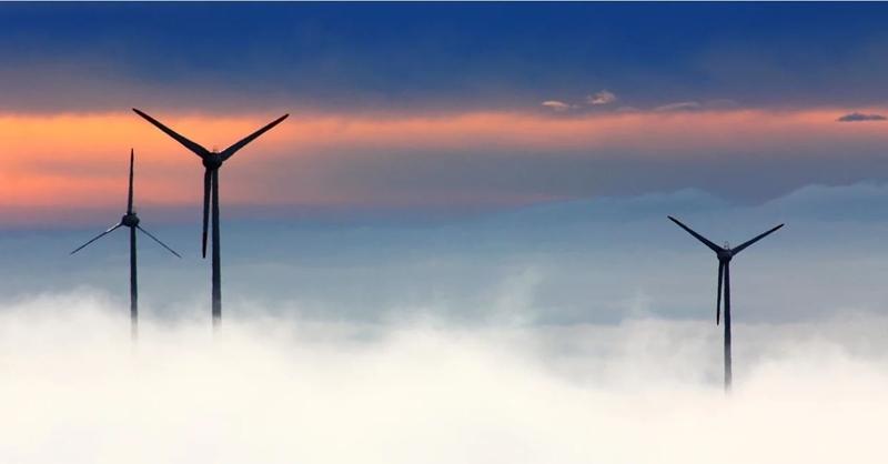 Klein deel EU-grond volstaat om via duurzame energie in volledige EU energiebehoefte te voorzien