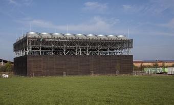 Ypenburg: proeftuin voor gasloze stadswarmte met geothermie