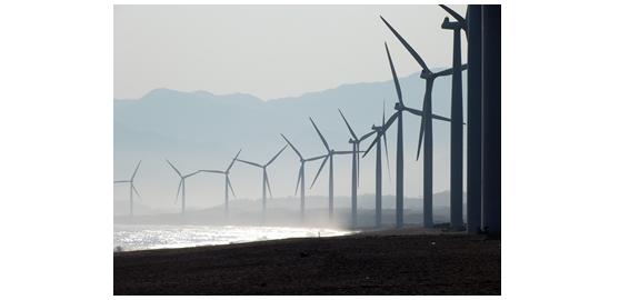 Record aan windproductie, mede dankzij windturbines in Noordzee