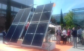 Europa op weg naar beste installatiecijfer sinds tien jaar met 16,7 GW aan nieuwe zonne-energie-installaties dit jaar