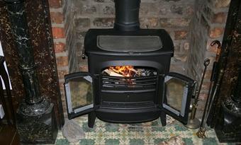Premie vervanging oude en vervuilende huishoudelijke verwarming op vaste brandstoffen