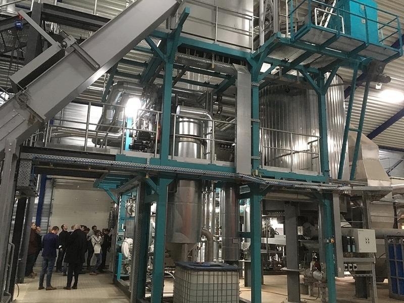 Nieuwe oproep groene warmte: ook voor kleinere biomassa-installaties en stadswarmtenetten